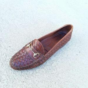 ALLEN EDMONDS Bimini Horsebit Loafer Shoe 10 B